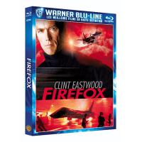 Firefox, l'arme absolue - Blu-Ray