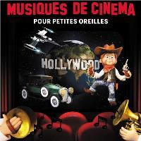 Musiques De Cinema Pour Petite