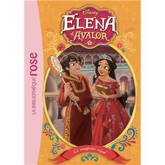 Elena d'AvalorElena d'Avalor