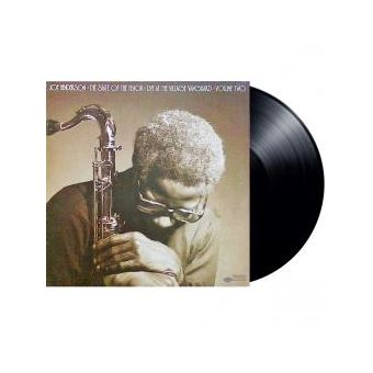 STATE OF THE TENOR (VOL.2)/LP