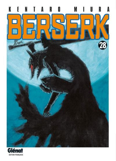 Berserk - Tome 28 - 9782331035661 - 4,99 €