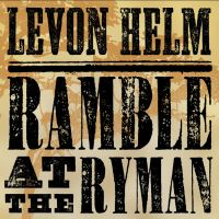 Ramble at the ryman/180gr