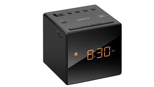 Radio Réveil Sony ICF C1