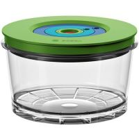Bosch Vitamaxx Vacuum Storage Box: Big Box + Small Box