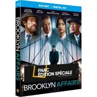 Brooklyn Affairs Edition Spéciale Fnac Blu-ray