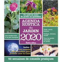 Calendrier Lunaire Septembre 2020 Rustica.Robert Elger Tous Les Produits Fnac