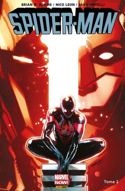 Spider-Man (2016) T02 - Cas de conscience - 9782809472141 - 9,99 €