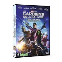 Les Gardiens de la Galaxie DVD