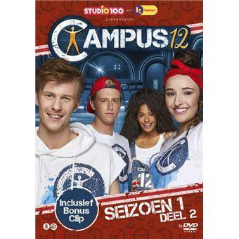 Campus S12-NL