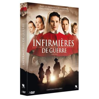 Infirmières de guerreINFIRMIERES DE GUERRE-FR