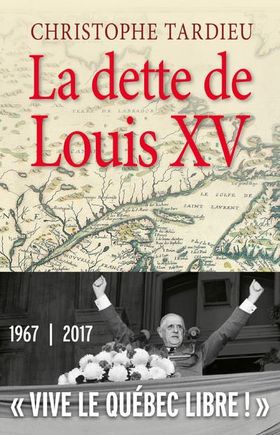 La dette de Louis XV