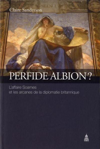 Perfide Albion ?