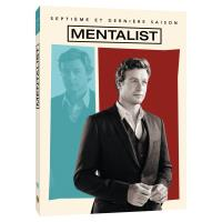 The Mentalist Saison 7 DVD