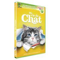 Ma vie de chat DVD