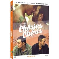 Coffret Best of Chéries Chéris Volume 6 DVD