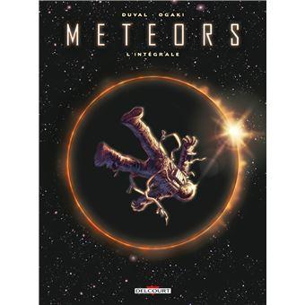 MeteorsL'intégrale