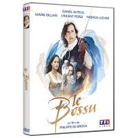 Le Bossu - DVD