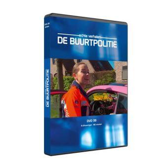 DE BUURTPOLITIE S8 DVD4-NL