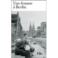 UNE FEMME A BERLIN JOURNAL
