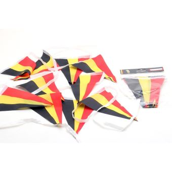 Bunting Flag 9M Red Devils