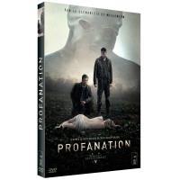 Les enquêtes du département V : Profanation DVD