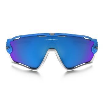 Lunettes Bleue Grise Soleil Vélo Oakley Et Sport Jawbreaker De kZnPX0N8wO