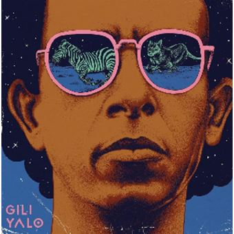 GILI YALO/LP