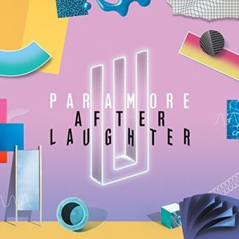 AFTER LAUGHTER/LP