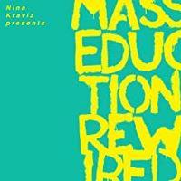 Nina Kraviz Presents Masseduction Rewired - 2LP 12''