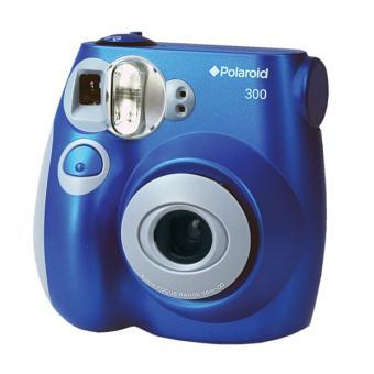 29b4d18d92433 Polaroïd PIC300 Bleu - Appareil photo instantané - Achat   prix