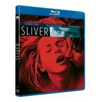 Sliver Blu-Ray