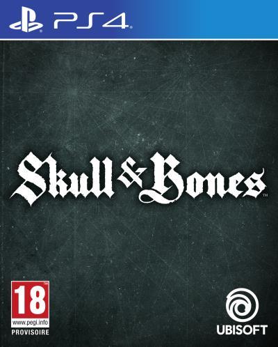 Skull and Bones PS4