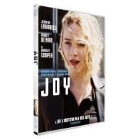 Joy DVD + DHD