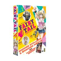 Fairy Tail Collection Volume 2 DVD