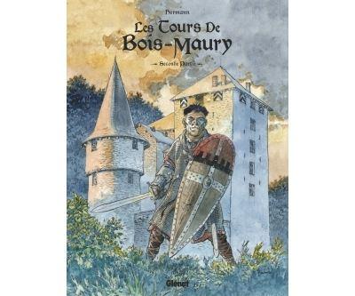 Les Tours de Bois-Maury - Intégrale Tome 06 à