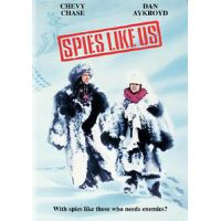 Drôles d'espions - DVD Zone 1