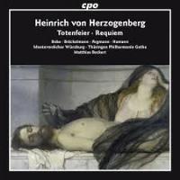 Totenfeier - Requiem