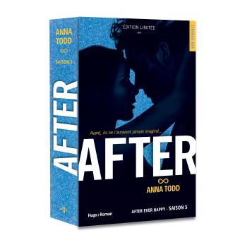 After Saison 5 Edition Limitee Tome 5 After Ever Happy