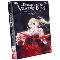 Coffret intégral 2 DVD