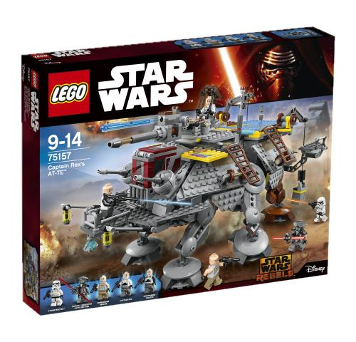 prix LEGO 75157 L
