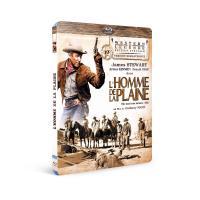 L'Homme de la plaine Blu-ray