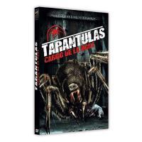 Tarantulas : Le Cargo de la mort