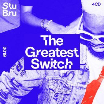 Greatest switch 2019/4CD