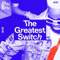 Greatest switch 2019/4CD