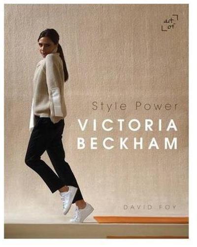 Victoria Beckham, Style power