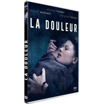 La Douleur DVD