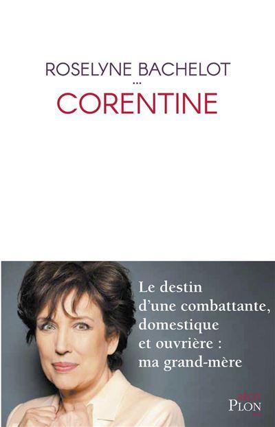 Corentine - 9782259276627 - 13,99 €