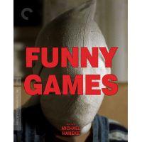 Funny Games Blu-ray