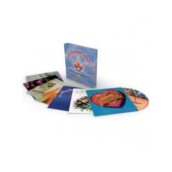 20TH CENTURY RECORDS ALBU