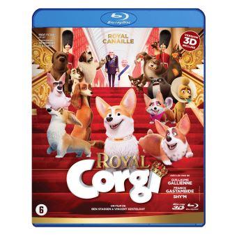 ROYAL CORGI-FR-BLURAY